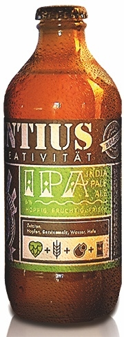 St.Laurentius Craft Beer India Pale Ale