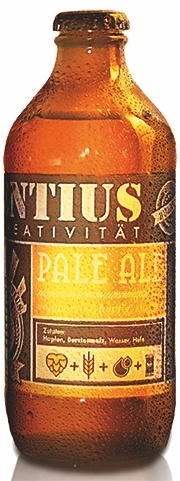St.Laurentius Craft Beer Pale Ale