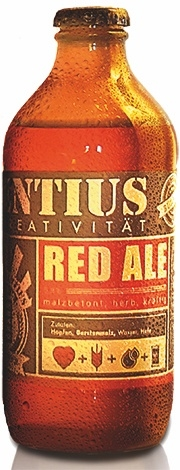 St.Laurentius Craft Beer Red Ale